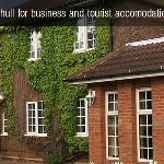 Appletreewick Bed and Breakfast in Solihull