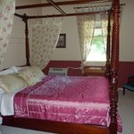 Wiss House Bed and Breakfast Foto
