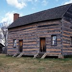 President James K. Polk State Historic Site