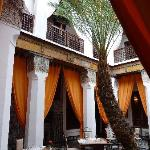 Foto de Angsana Riads Collection Morocco - Riad Si Said