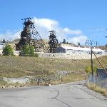  Anaconda Mine