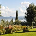  View Villa San Crispolto