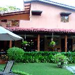 Photo de Hotel Boutique Villa Maya