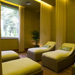 Casa Velha spa relaxation room