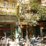 Photo de Hanoi Silver Hotel