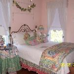 Foto Manor of Time - A Bed and Breakfast