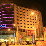 Grand Jatra Hotel