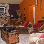Φωτογραφία: Buffalo Peaks Bed and Breakfast