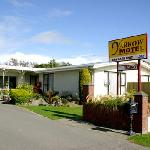 Foto Yarrow Motel