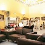 Academy Hostels