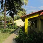 Colva Residency