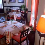 Photo de restaurante la patera