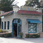 Santa Barbara Visitor Center