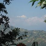 Dhulikhel Mountain Resort resmi