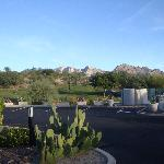 The Golf Villas at Oro Valley resmi