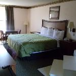 Foto van Clairmont Inn and Suites