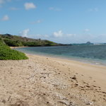 Waialua Beach