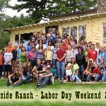 Foto de Woodside Ranch Resort
