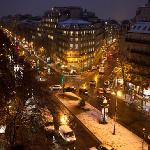 Foto de Hotel Champs-Elysees Friedland