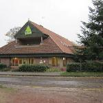 YHA Sherwood Forest Foto