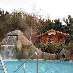 Photo de Baeder Park Hotel Rhoen Therme