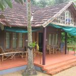 Photo de Vembanad Lake Villas