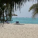 Photo de Agatti Island Beach Resort