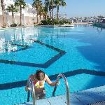 Photo de Clubhotel Aquafun