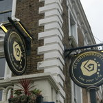 Foto di St Christopher's Inn Greenwich