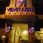 Photo de Velvet Apple Hotel