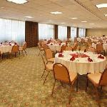 Bilde fra Quality Inn & Suites Conference Center