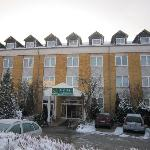 Φωτογραφία: Quality Hotel Dresden West