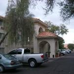 Fairfield Inn Phoenix Mesa Foto