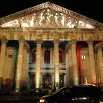 Photo of Teatro Degollado