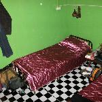 Peaceful Guesthouse & Internet Cafe Foto