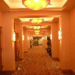 Foto di Holiday Inn South Plainfield - Piscataway