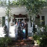 Foto de Bienvenue House Bed and Breakfast