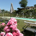 Agriturismo Romantico Taverna di Bibbiano