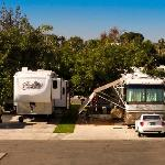 Foto di Anaheim Resort RV Park