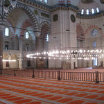 Suleymaniye Mosque