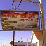 Border Burgers