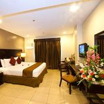 Photo of Alpa City Suites Mandaue