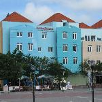 Foto van Howard Johnson Curacao Plaza Hotel & Casino
