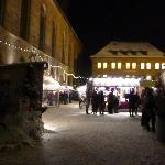 Christmas markets, Amberg