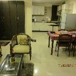 Bella Vista Serviced Apartments照片