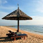 Sealine Beach Resort resmi