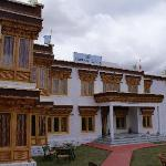Photo de Hotel Royal Ladakh