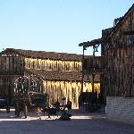  Mining Camp Restaurant -- Apache Junction