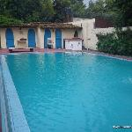  Lutyens Bungalow - Pool