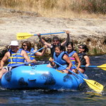 Stanislaus River Rafting